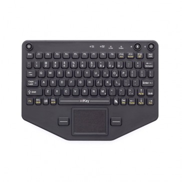 iKey BT-80-TP Rugged Keyboard