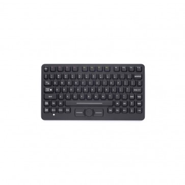 iKey | DP-860-OEM - Small Footprint OEM Keyboard