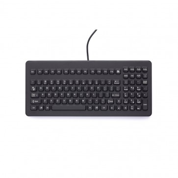 iKey | DU-1K - Rugged Industrial Keyboard with Numeric Keypad