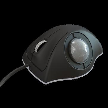 E38 Desktop – Marine Certified Trackball