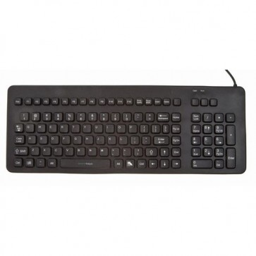 EconoKeys | EKB-106 - Silicon Healthcare Keyboard