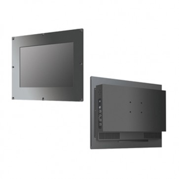 "12.1"" Flush Mount LCD Display"