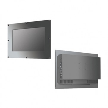 "15.6"" Flush Mount Wide LCD Display, 1366 x 768/ 200 nits"