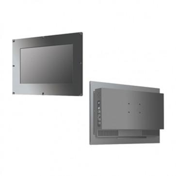 "17"" Flush Mount LCD Display"