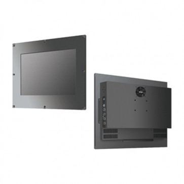 "23.1"" Flush Mount LCD Display"