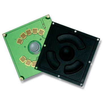 iKey | HP-OEM - OEM Industrial Force Sensing Resistor Pointing Device