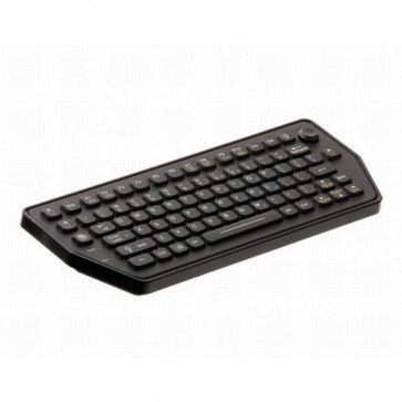 iKey | SK-79 - Ultra-Compact Rugged Keyboard with Integrated HulaPoint II
