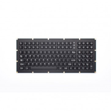 iKey | KYB-114-OEM - 114 Key Industrial OEM Keyboard