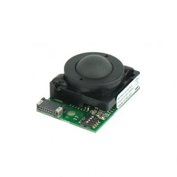 Cursor Controls | P16 Series Panel Trackball Pointing Device