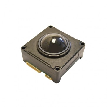 Cursor Controls | P38-C - Trackball Pointing Device