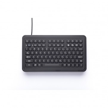 iKey | PM-88 - 88 Key Small-Footprint Industrial Keyboard