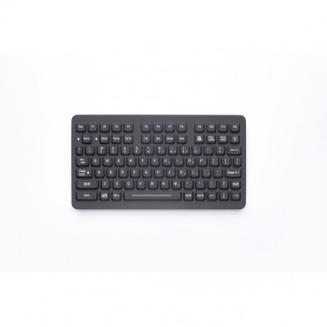 iKey | SL-88-OEM - OEM 88 Key Compact Backlit Industrial Keyboard
