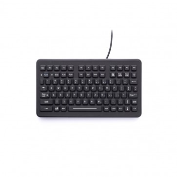 iKey | SL-88 - 88 Key Compact Backlit Industrial Keyboard