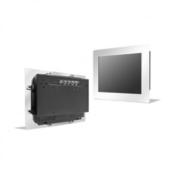 "5.7"" Stainless Panel Mount LCD Display"
