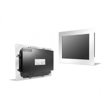 "6.5"" Stainless Panel Mount LCD Display"