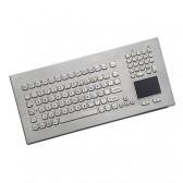 iKey DT-102-SS Keyboard