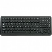 SK-102-461 Military Grade Mobile Keyboard with HulaPoint™