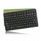 SL-88-461-OEM Compact OEM Backlit Military Keyboard