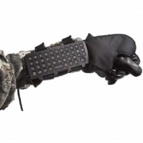 iKey | AK-39-NV - Wearable Keyboard with Night Vision