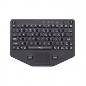 iKey BT-80-TP Rugged Keyboard