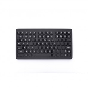 iKey | DP-88-OEM - Small Footprint OEM Keyboard