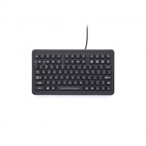 iKey   DP-88 - Small Footprint Industrial Keyboard