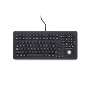 DU-5K-TB iKey Keyboard from FB Peripherals