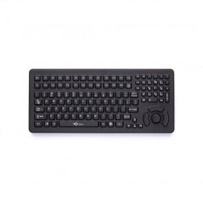 iKey | DW-5K-IS - Wireless Intrinsically Safe Keyboard with HulaPoint