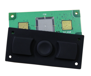 HP-1330-FSR (Pointing Device)