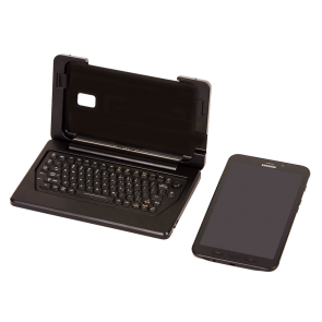 IK-SAM-AT Keyboard for Samsung Galaxy Tab Active2 Rugged Tablet