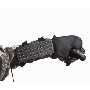 iKey | AK-39 - Wearable Keyboard