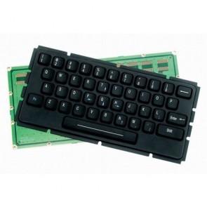 iKey | KYB-42-KIOSK - Industrial Silicone Rubber Kiosk Keyboard