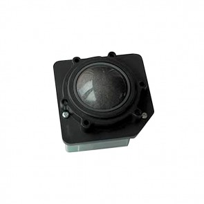 Cursor Controls | O50 - Trackball Pointing Device