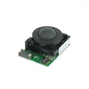 Cursor Controls | P16 Series Panel Trackball Pointing Device