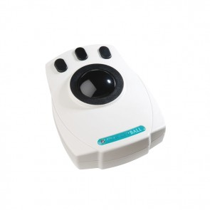 Cursor Controls | R60-SERIES - Desktop Trackerball Pointing Device