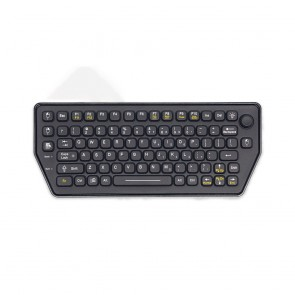 SLK-79-FSR iKey Rugged Keyboard