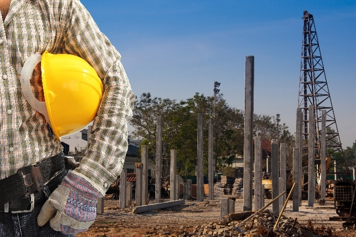 The iKey® StreetCase™ for construction professionals